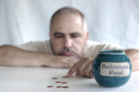 Pastor Retirement Savings