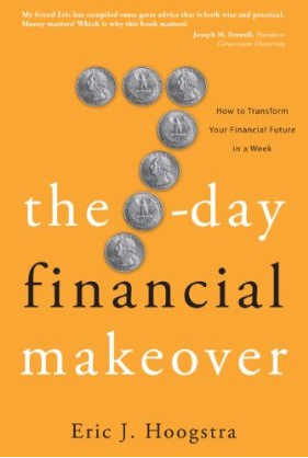 The Seven Day Financial Makeover