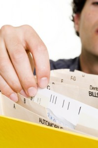 what financial records should you keep