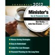 Still Time for Zondervan Minister's Tax Guide