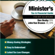 Last Minute IRS Tax Help for Pastors