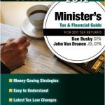 Last Minute IRS Tax Help for Pastors