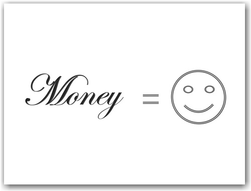 Money brings happiness essay
