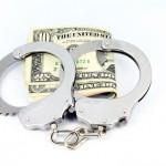 church embezzlement and ponzi scheme