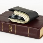 The Bible and Money