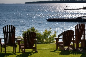 Do vacations cause feelings of discontent?