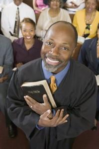 Free Pastor Sabbatical