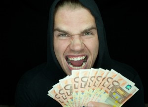 What's your scary money story?