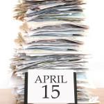 2019 Tax Deadline for 2018 Taxes