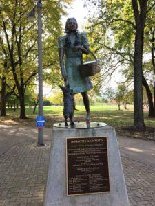 Chicago Wizard of Oz Park