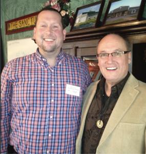 Dan Miller 48 Days to the Work You Love Coaching Grand Rapids Michigan