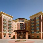 Drury Hotel Great for Business Travel and Family Travel