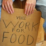 how to help the poor without enabling