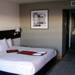 Pre-pay for Hotel Room