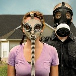 Doomsday Preppers Survivalists
