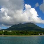 Move to a Tropical Island