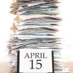 2019 Tax Day for 2018 Federal Tax Return