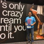 Run for water with World Vision